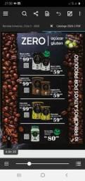 Café Chocolate ou Cappuccino