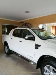 Ranger Limited 4x4 aut diesel 3.2