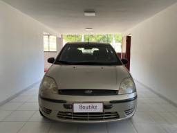 Ford Fiesta 1.0 2005 completo + gnv