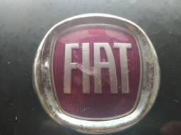 Logo da Fiat Original Usado