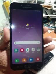 Vendo Samsung j4 normal 32 gb