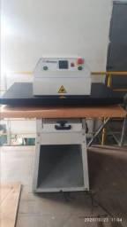 Prensa para sublimação Metalnox ( pouco usada)