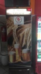 Freezer de cerveja