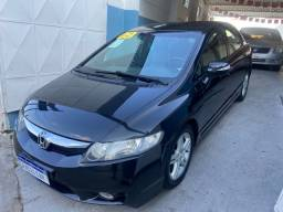 Civic exs top automático