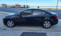 Chevrolet Cruze 1.8 LT Automático 2013/2013 em ótimo estado
