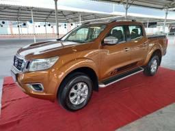 Nissan Frontier LE 2.3 4x4 Top Impecável Apenas 60.000 Km Revisões Na Autorizada
