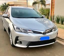 Toyota Corolla XEi 2.0 unico dono