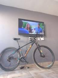 Bicicleta Audax nova