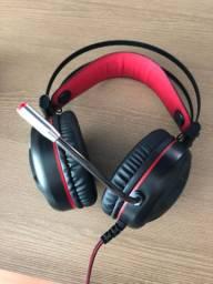 Headset Redragon Minos