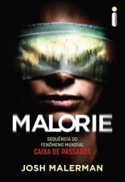 Livro Malorie ? Caixa de P