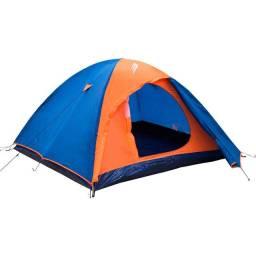 Barraca de Camping Nova