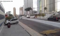 Terrazzo Ponta Negra - 36m² - 100% mobiliado