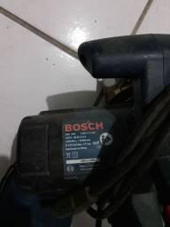 Serra Circular 7.1/4 Pol Gks 190 1400w Bosch