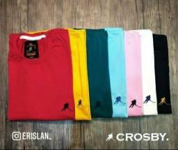 Camisa Tradicional CROSBY