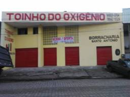 VENDO GALPAO NA BR  BAYEUX