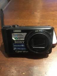 Máquina de fotografia