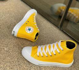 Tênis All Star Converse Novo