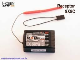 Receptor Turnigy 9X v2
