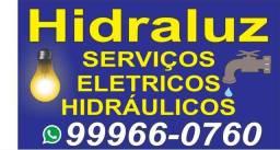 Eletricista e encanador/41- *