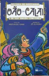 Livro João de Calais