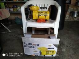 Compressor de ar direto Ferrari