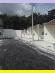 Casa Nova Pronta Pra Morar 3qrts Cd Fechado No Parque 10 pmyvp sivyk