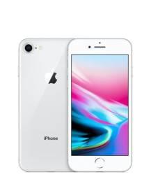 IPhone 8 256Gb Branco NOVO