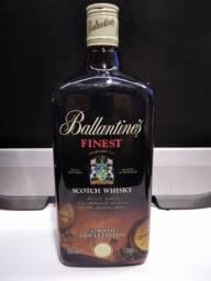 Uísque Whisky Ballantines Finest 1 litro Edição Limitada