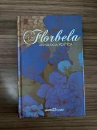 Livro - Florbela Espanca - Antologia Poética<br>