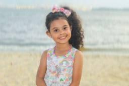 Ensaio fotográfico infantil na ilha do governador