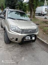 Ecosport freestyle ano 2011 completo