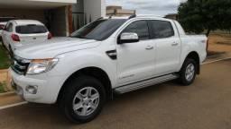 Ford Ranger Limited (a mais completa) 3.2 Diesel