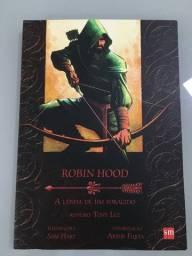 Robin Hood - A lenda de um foragido