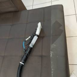 Higienização Impermeabilização sofá