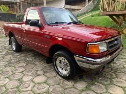 Ranger XLT 1997