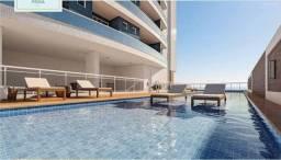 Apartamento Excelente Alto Padrão na Ponta D?Areia, 4 suítes