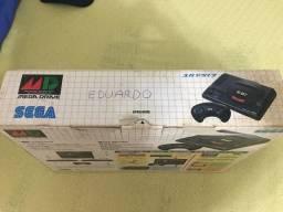 Mega drive, 16-BIT - japonês