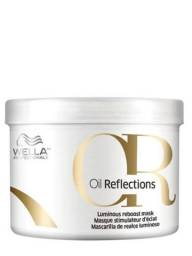 Máscara wella professionals or oil reflections 500g