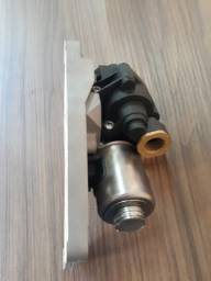 Valvula do freio motor volvo FH euro 5