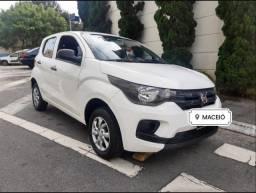 Fiat Mobi 2018 Entrada R$ 6.000 + Parcelas
