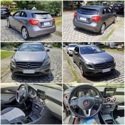 A200 Mercedes Benz 1.6 Turbo Flex