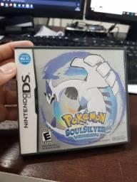 Vendo Pokémon Soul Silver Nintendo Ds