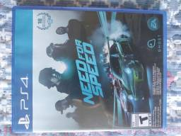 Game Need For Speed - PS4