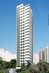 (MD-S)Apartamento com 03 Quartos na Madalena | 58m² | Edf. Jardins da Madalena