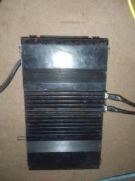 Fonte alta voltagem hivolts