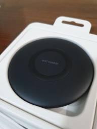 Carregador Sem Fio Slim Samsung - novo