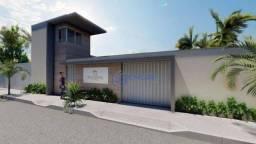 Casa com 2 dormitórios à venda, 70 m² por R$ 189.000,00 - Parque Tabapua - Caucaia/CE