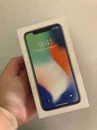 iPhone X ? Leia a descrição