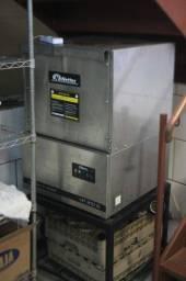 Máquina lava louças ?Netter Nt 210 D?
