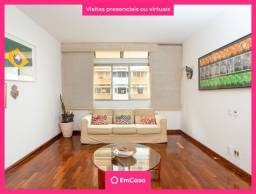 Apartamento à venda com 3 dormitórios em Leme, Rio de janeiro cod:21806